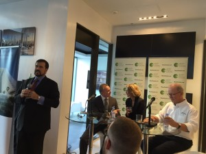 Developers Round Table One River Point Brickell CityCentre