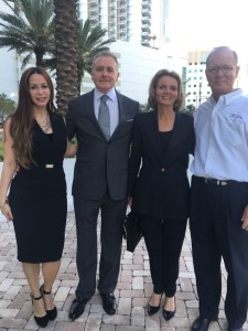One River Point - Miami Chamber of Commerce Event