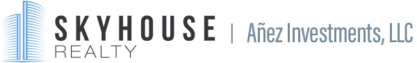 SkyHouse Realty Retina Logo
